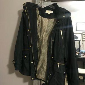 MK jacket size XL